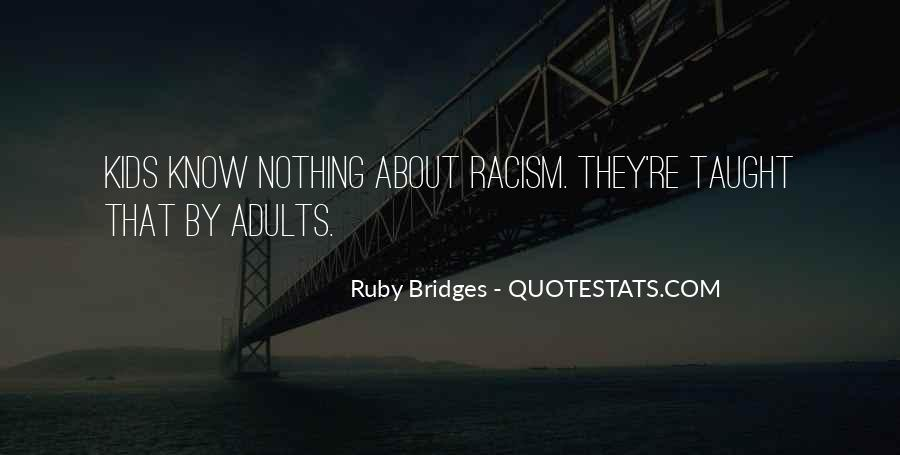 Quotes About Ruby #73207