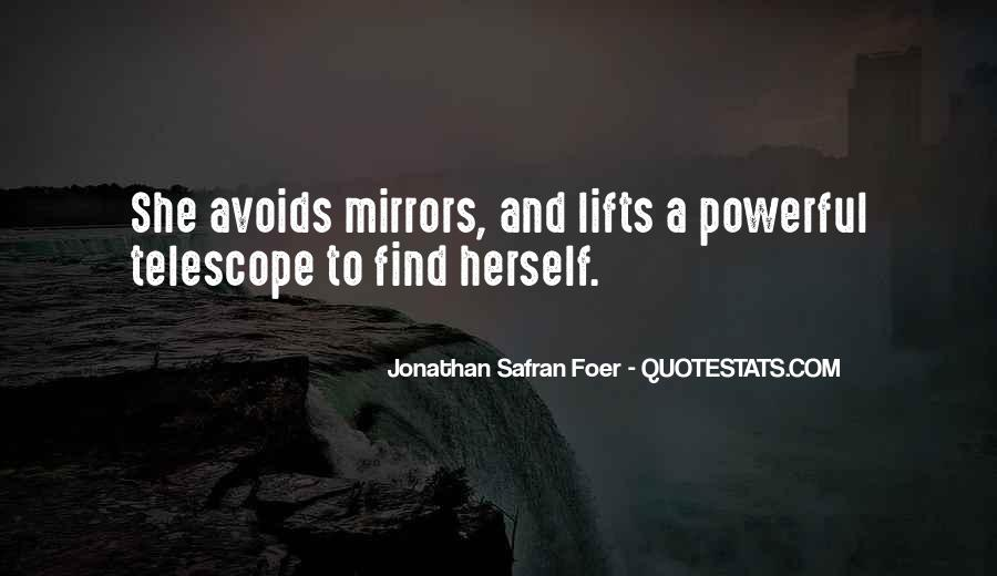 She Lifts Quotes #203950