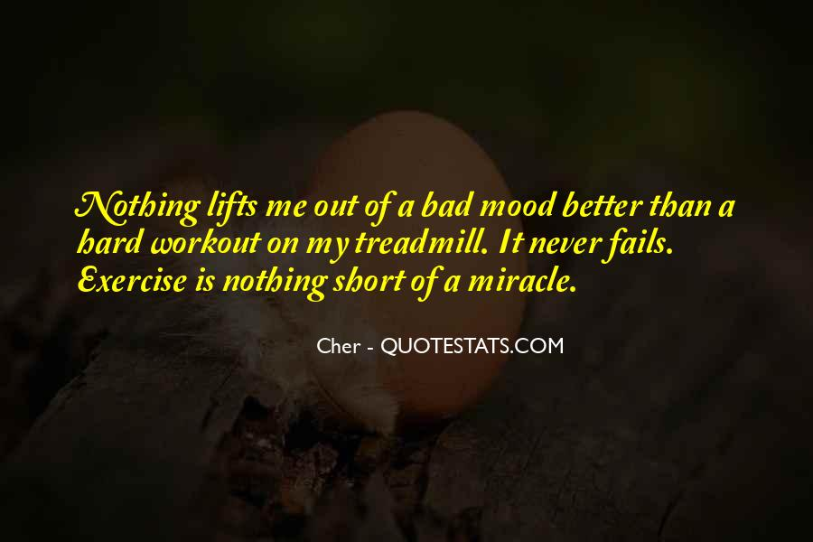 She Lifts Quotes #310153
