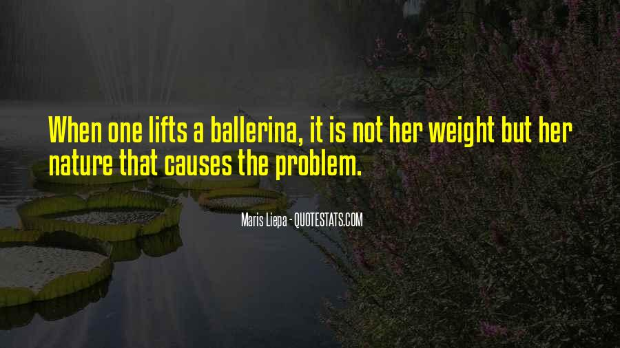 She Lifts Quotes #42797