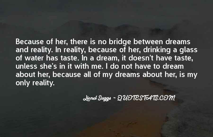 She Love Me Quotes #111387