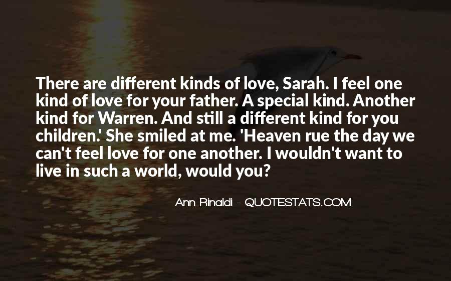 She Love Me Quotes #131521