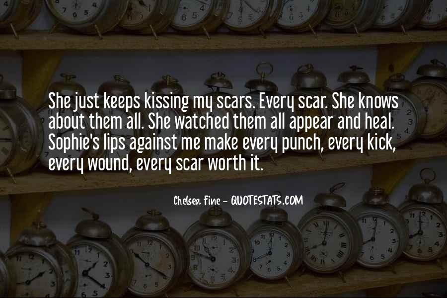 She Love Me Quotes #35363