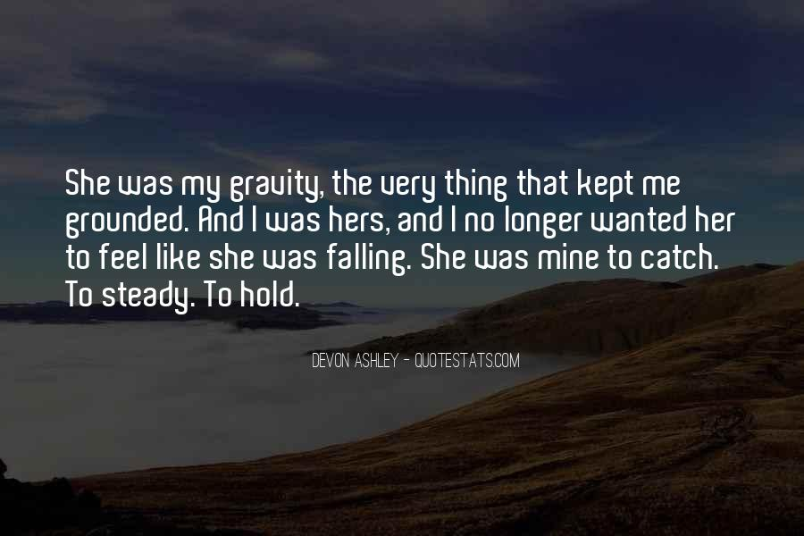 She Love Me Quotes #39193