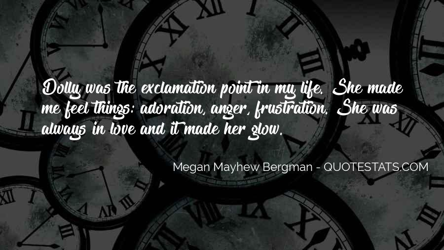 She Love Me Quotes #42271