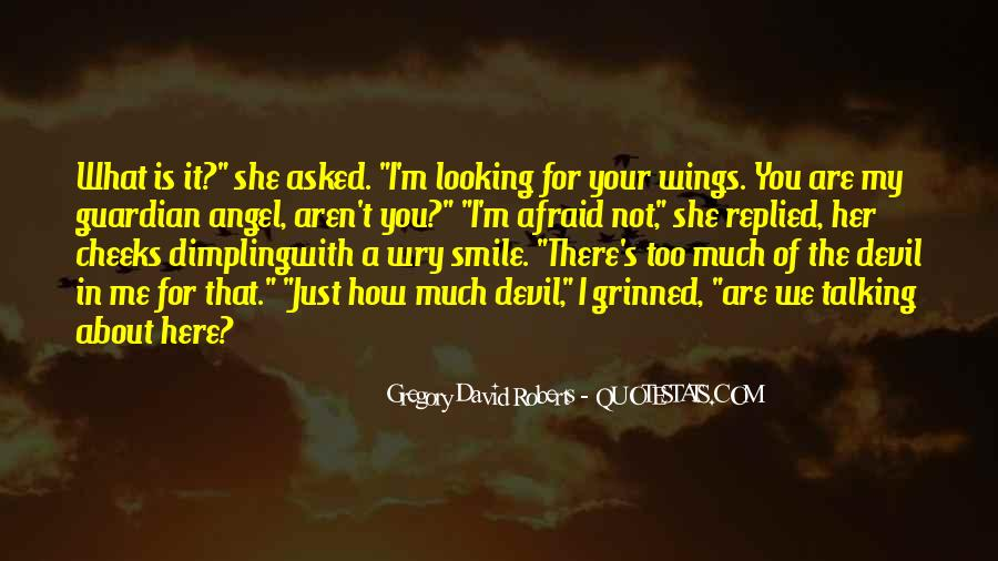 She Love Me Quotes #54624