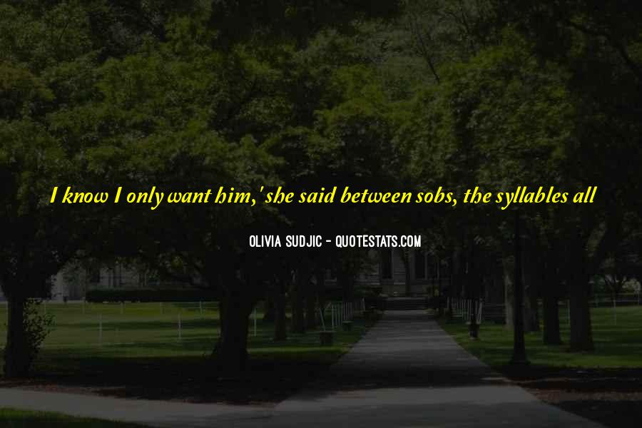 She Love Me Quotes #65120
