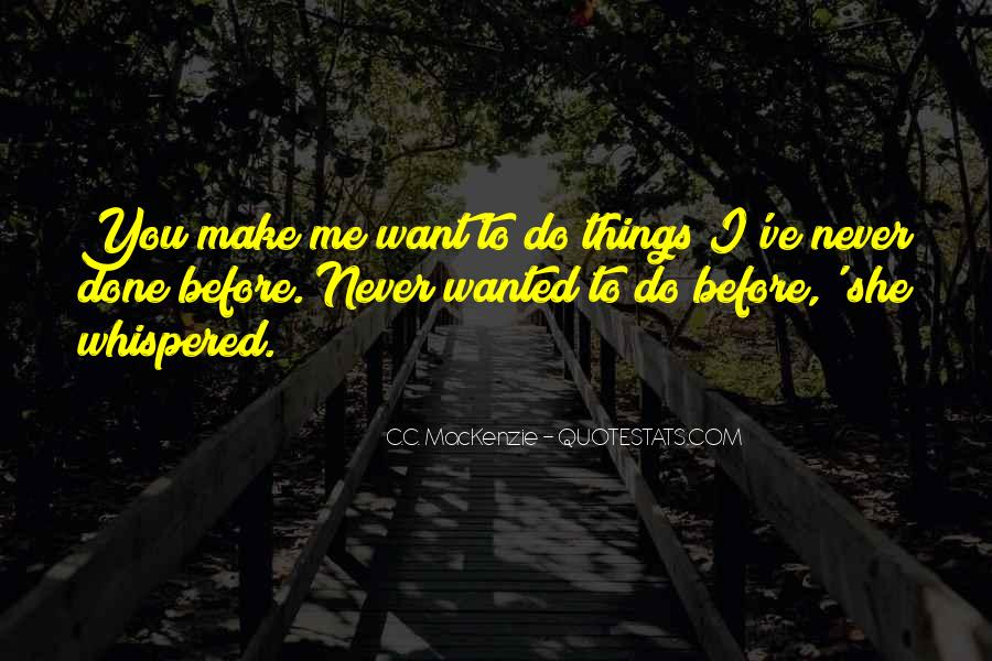 She Make Me Happy Quotes #579635