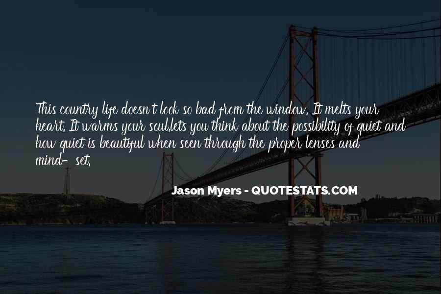 She Melts My Heart Quotes #1099007