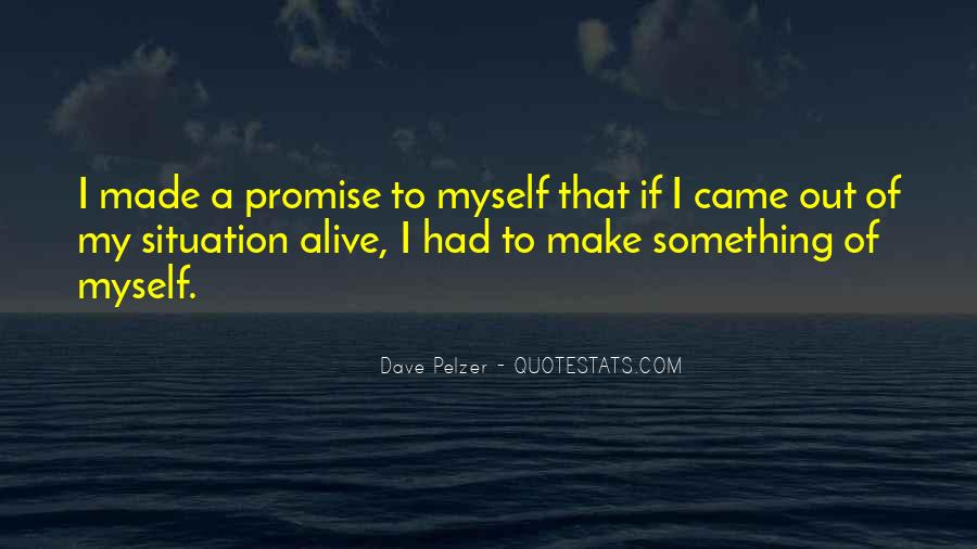 Quotes About Dave Pelzer #472826