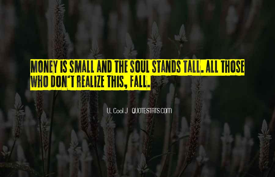 She Stands Tall Quotes #1175199