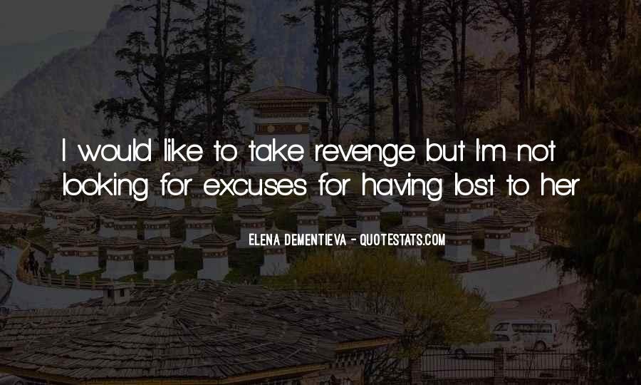 She Wants Revenge Quotes #15874