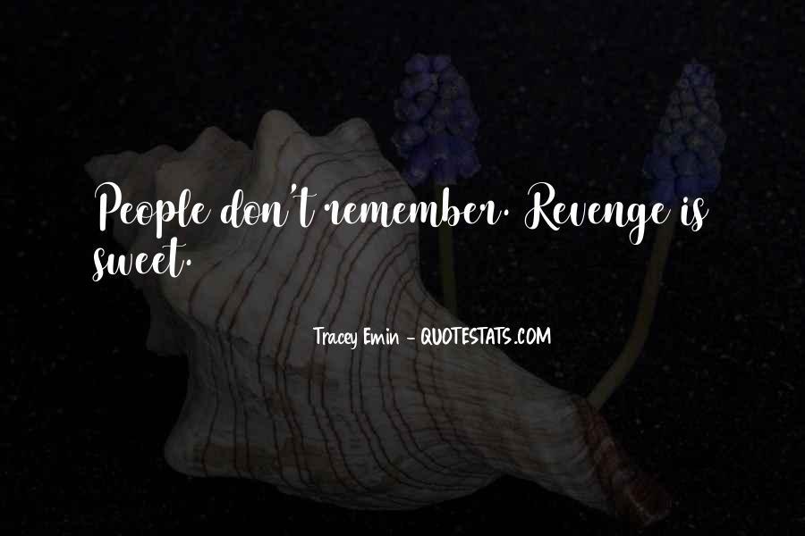 She Wants Revenge Quotes #18970