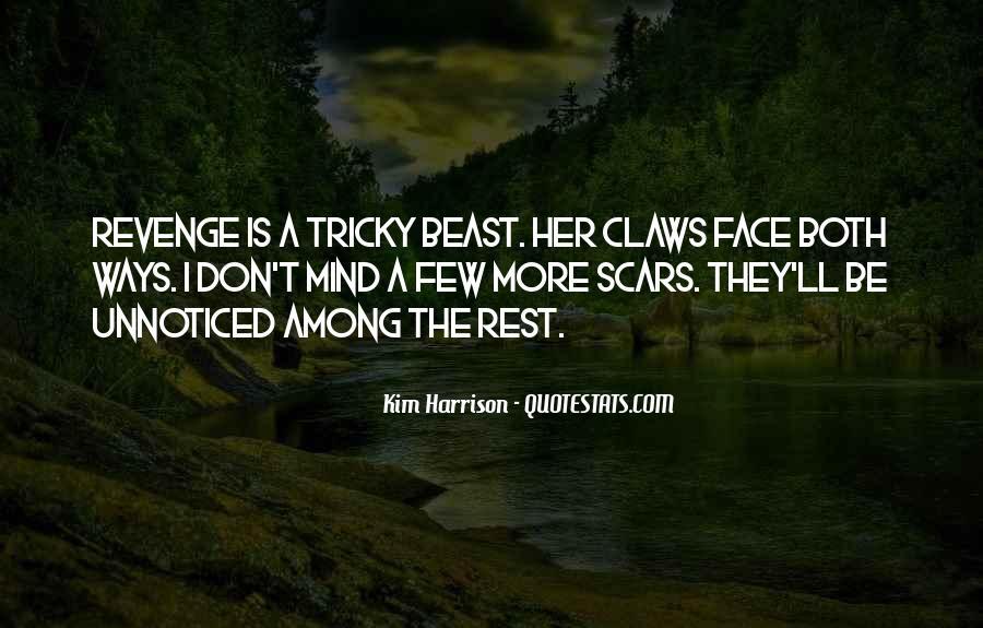 She Wants Revenge Quotes #19722
