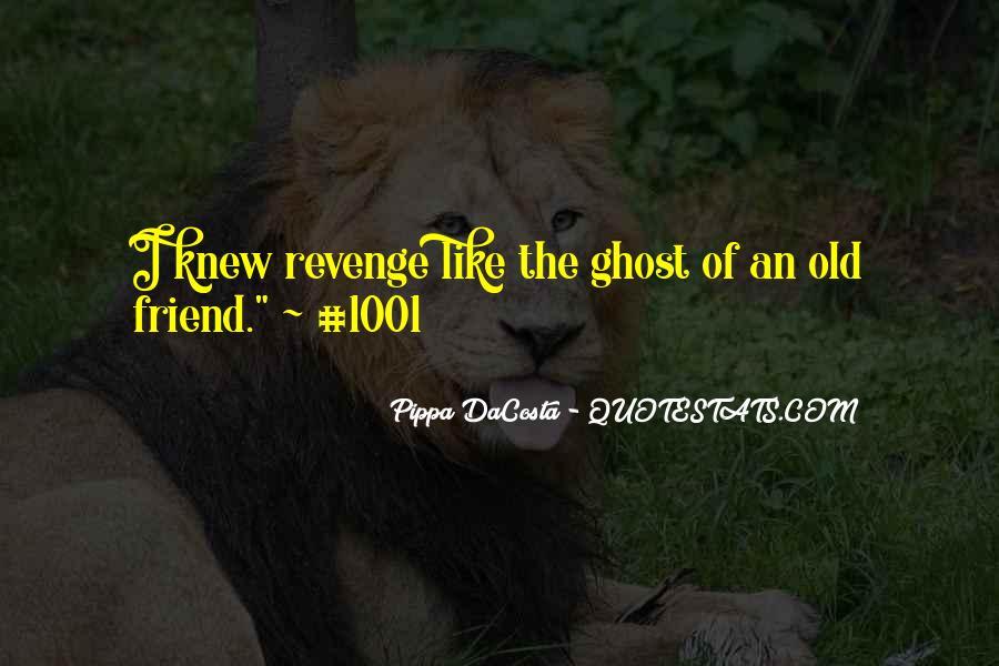 She Wants Revenge Quotes #22125