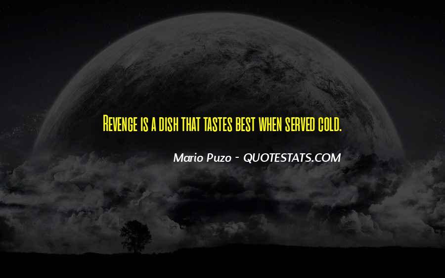 She Wants Revenge Quotes #6271