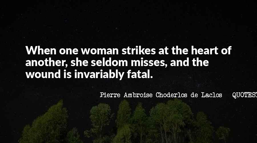 She Wants Revenge Quotes #778