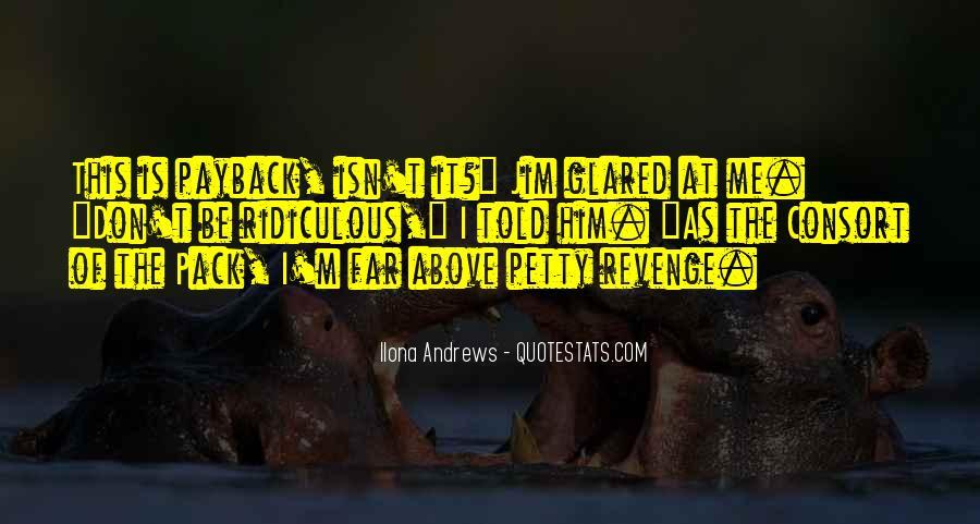 She Wants Revenge Quotes #9145