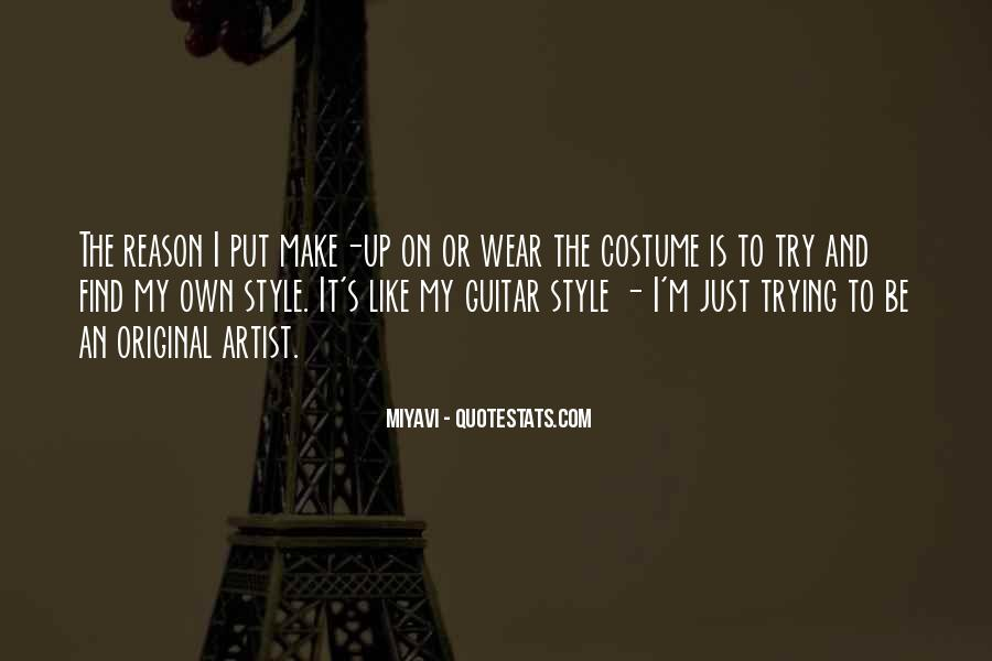 She Will Find Out Quotes #1112