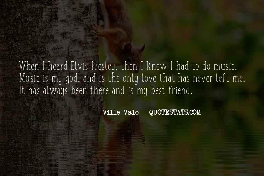 She's Been There Best Friend Quotes #114342