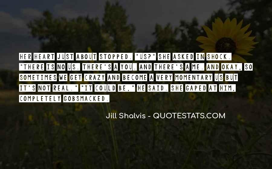 She's Not Okay Quotes #1372282