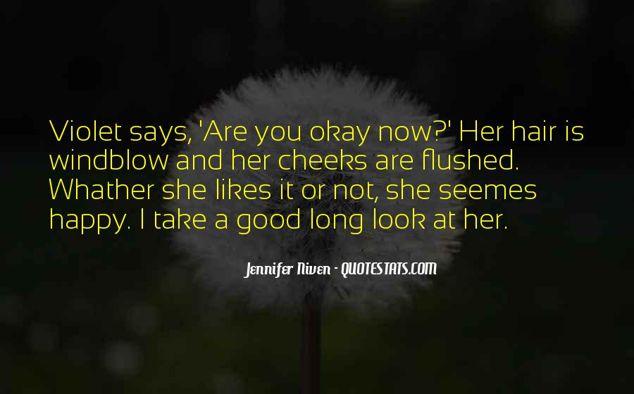 She's Not Okay Quotes #180901