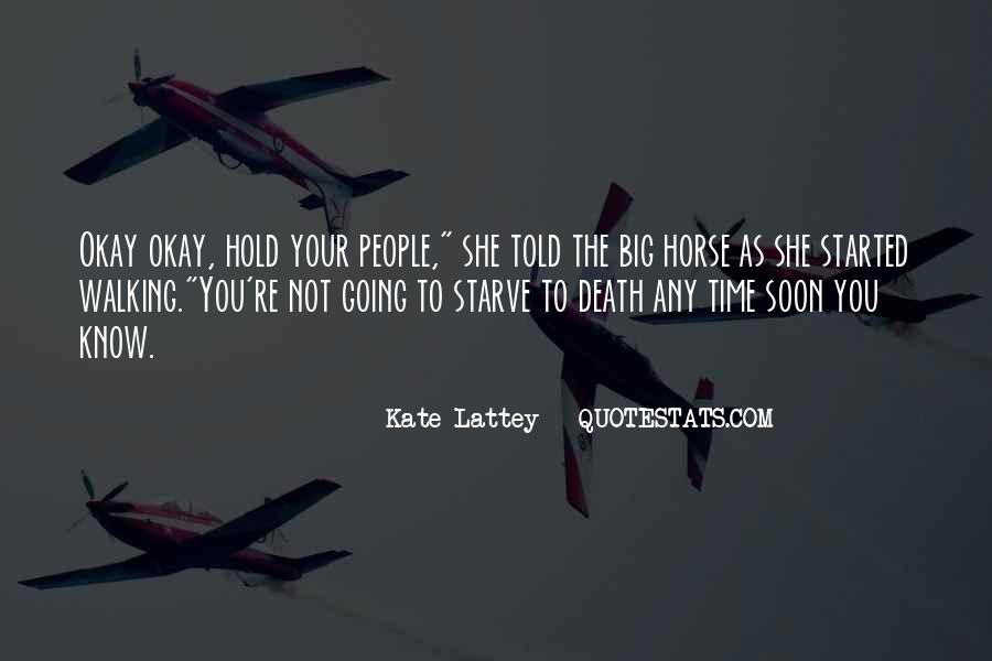 She's Not Okay Quotes #238060