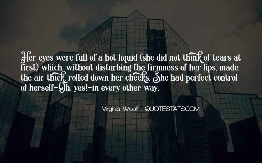 She's Not Perfect Quotes #212182