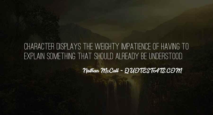 Sherron Watkins Quotes #1796791