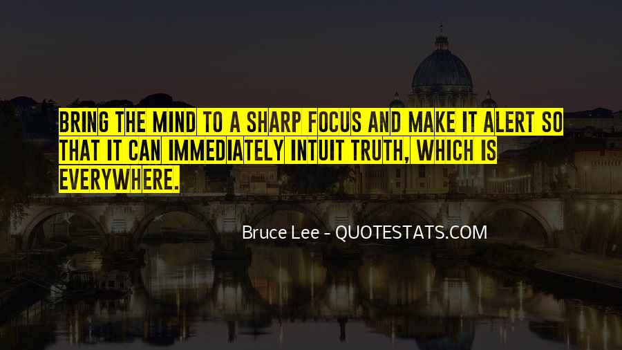 Quotes About Bruce Lee #138937