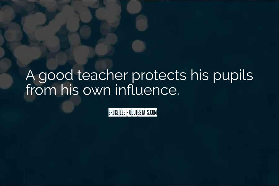 Quotes About Bruce Lee #15908