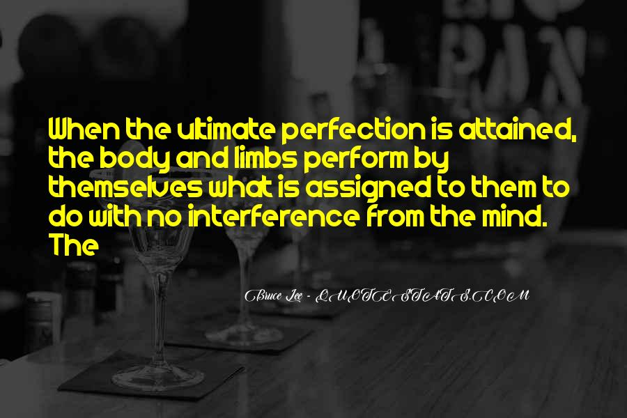 Quotes About Bruce Lee #225551
