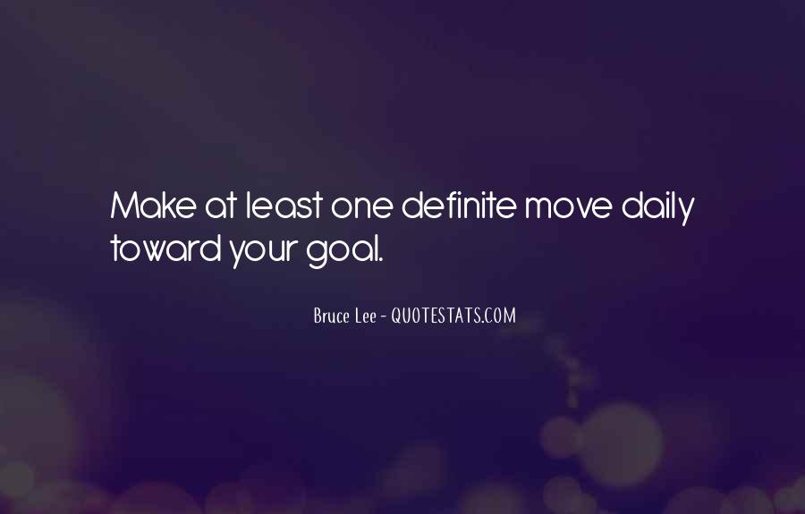 Quotes About Bruce Lee #331262