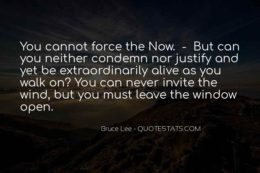 Quotes About Bruce Lee #63480