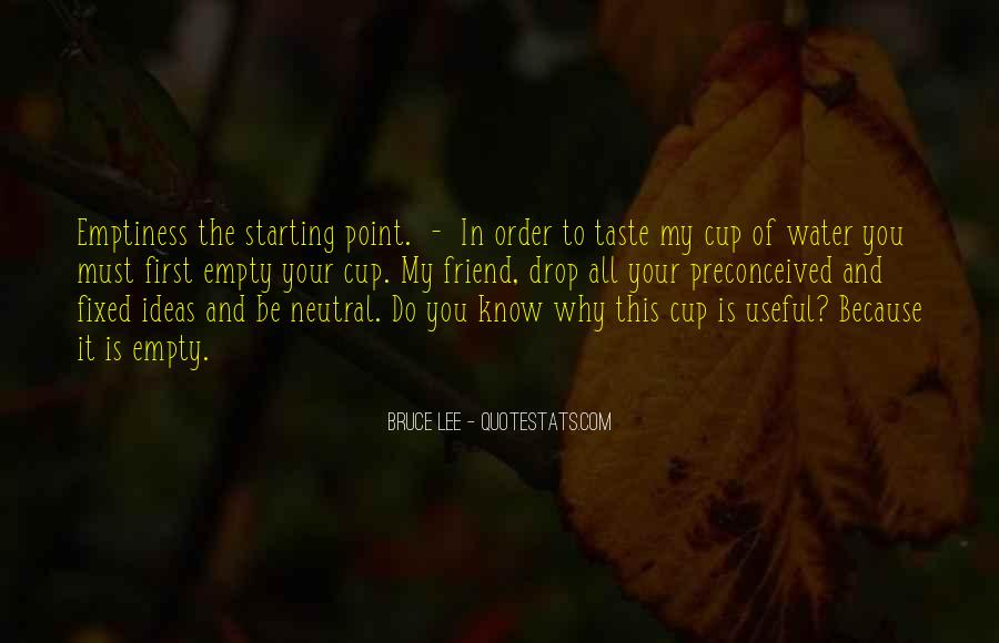 Quotes About Bruce Lee #98565
