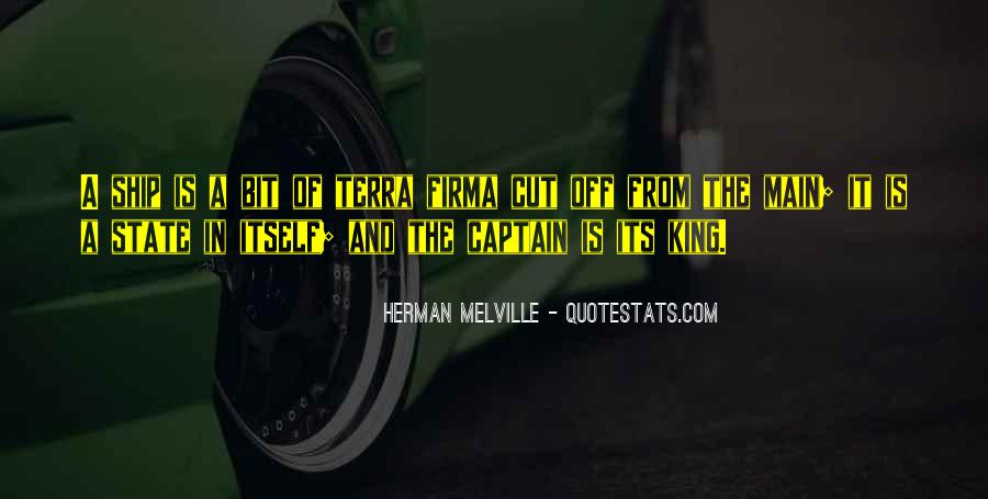 Ship And Sea Quotes #515971