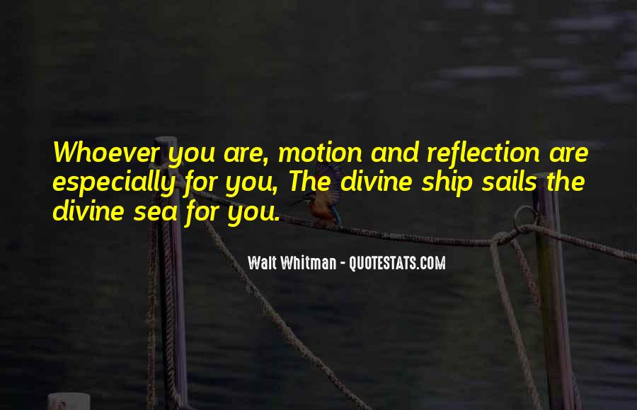 Ship And Sea Quotes #707097