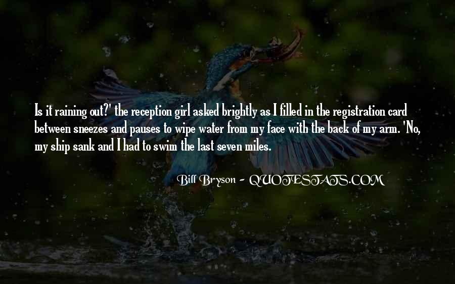 Ship Sank Quotes #1301212