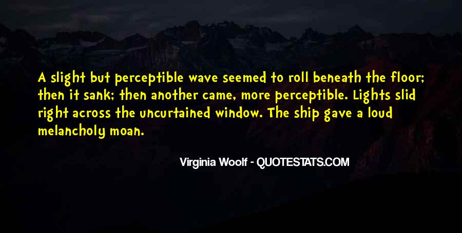 Ship Sank Quotes #746203