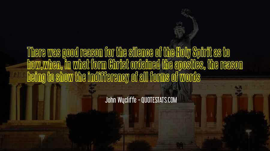 Quotes About Being Holy #1140124