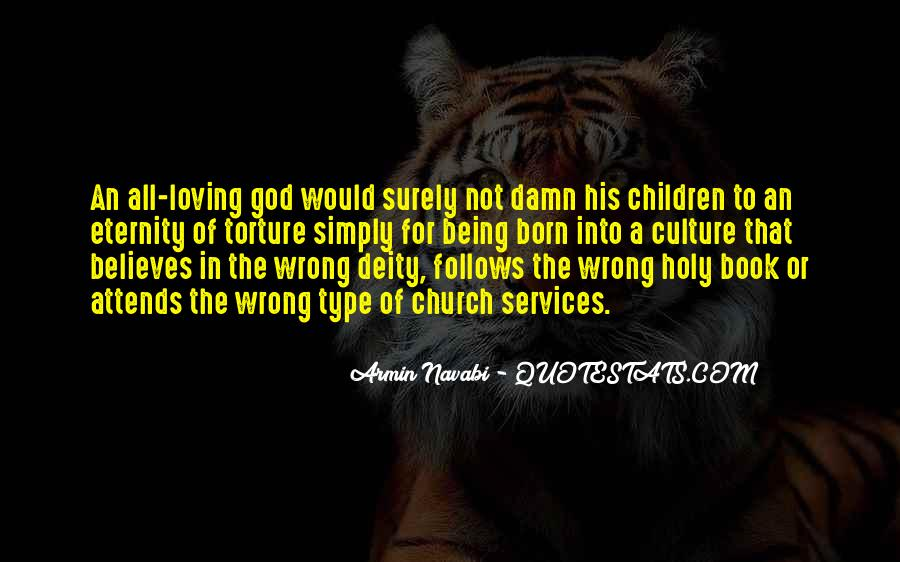 Quotes About Being Holy #430160