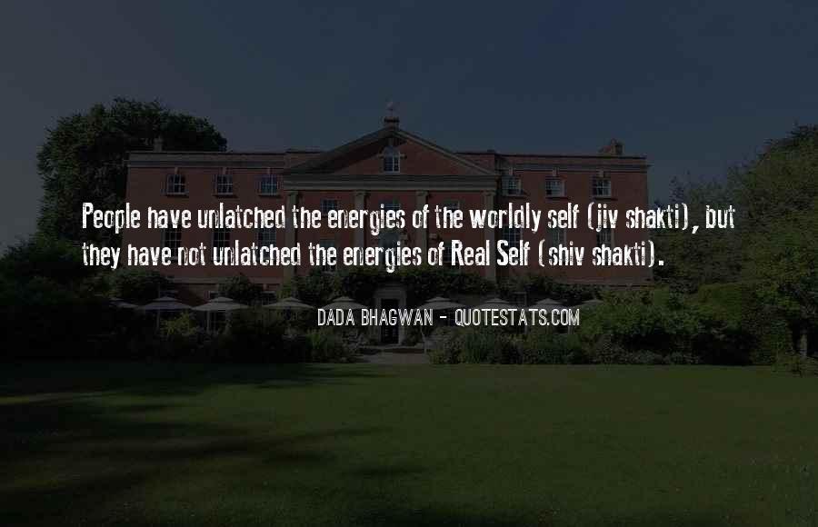 Shiv Shakti Quotes #1163950