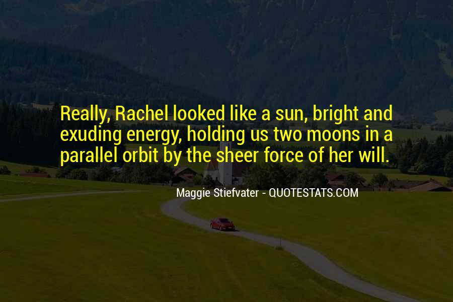 Shiver Maggie Quotes #1267807