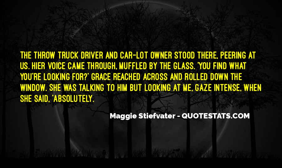 Shiver Maggie Quotes #983587