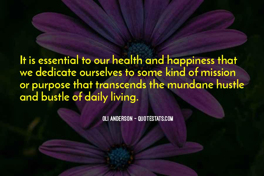 Quotes About Transcendence #220153