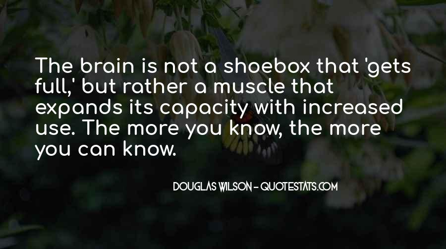 Shoebox Quotes #1018716