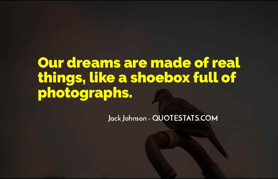 Shoebox Quotes #1400345