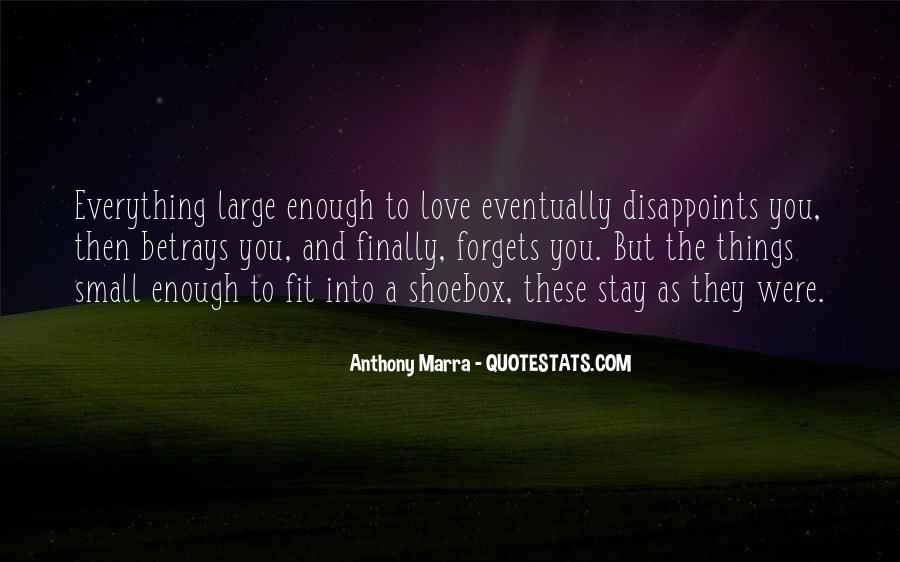 Shoebox Quotes #728160