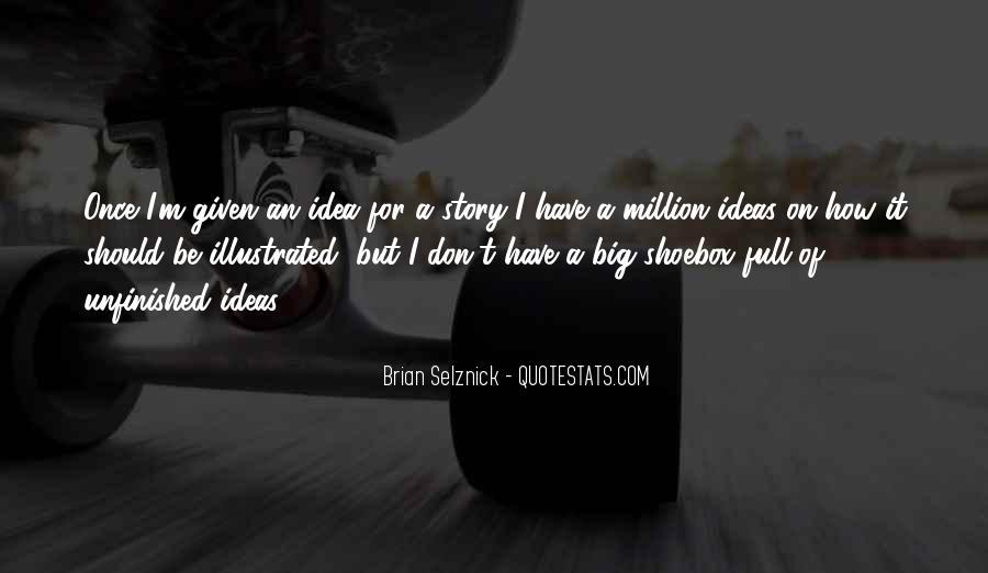 Shoebox Quotes #97368