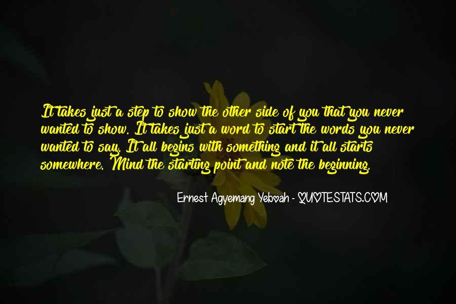 Shogun Assassin Famous Quotes #651333